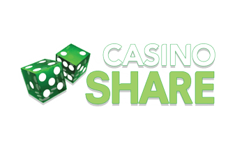 Casino Share Logo